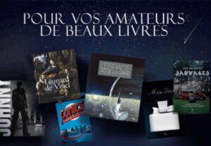 livres sur le cinéma, loisirs, littérature